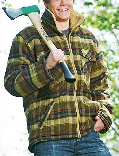 Lumberjack 1538224 Boscaiolo Amazon Giacca 6062 it Xxl Di R51nqzw