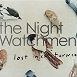 Lost in California by Night Watchmen (2003-05-06)