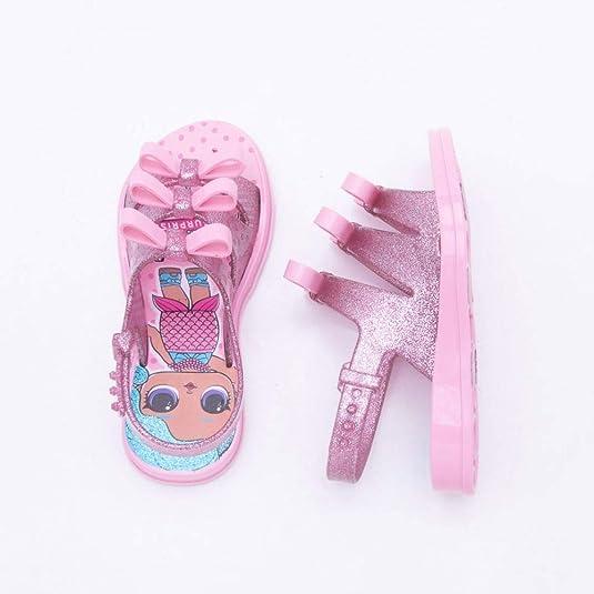 997e08e68 Sandália Grendene Infantil Lol Bag Rosa  Amazon.com.br  Amazon Moda