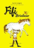 Image of Fifi brindacier (French Edition)