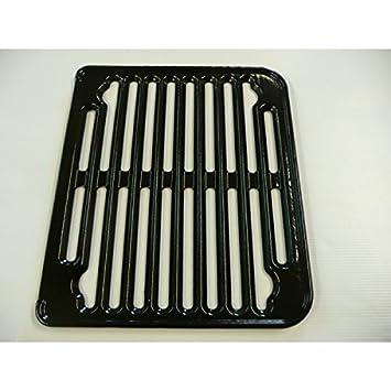 Parrilla de Repuesto Cocina de hierro fundido esmaltada para barbacoa Campingaz 2 Classic EXS Vario