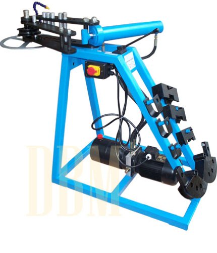 Electric Hydraulic Bender Tubing Bending