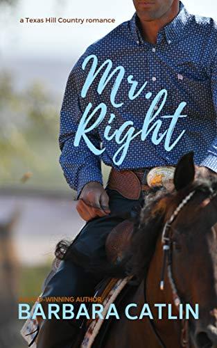 Mr. Right by Barbara Catlin ebook deal
