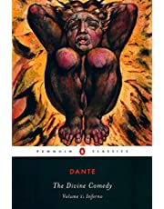 The Divine Comedy: Inferno: Inferno v. 1 (Penguin Classics)