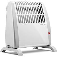 Paneles calefactores