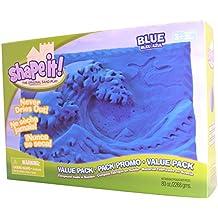 Moon Sand Space Blue 5 Lb Box