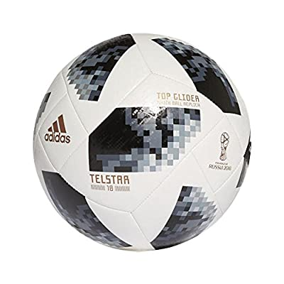 adidas FIFA World Cup Telstar 18 Top Glider Soccer Ball