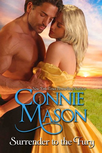 Surrender To The Fury Kindle Edition By Connie Mason Romance