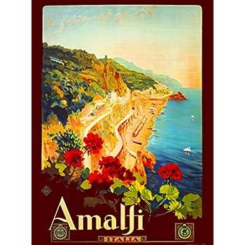 Italian 8 x 10 Scenic Italy 8x10 GLOSSY Photo Picture IMAGE #3