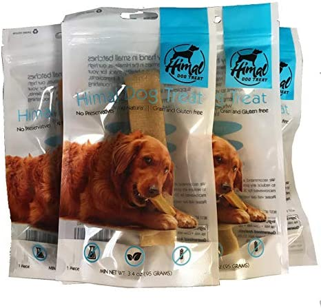 Natural Large Himal Treat Chews product image