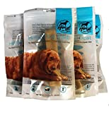 Cheap 1 lb All Natural Large Himal Dog Treat Yak Chews (5 Piece 3.5 oz Each Chews)
