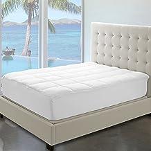 Amazon mattress pad covers