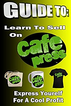 how to make money with cafepress