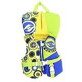 2015 Hyperlite Toddler Indy Vest Yellow