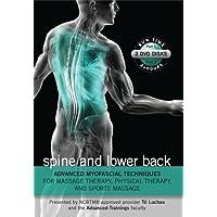Spine Ribs and Low Back: Advanced Myofascial Techniques 2-DVD Set (Til Luchau/Advanced-Trainings)