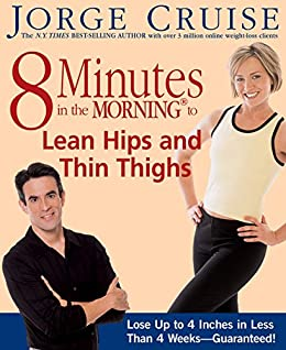 Minutes Morning Lean Thighs Weeks Guaranteed ebook product image