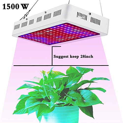 1500 Watt Led Grow Light - 7