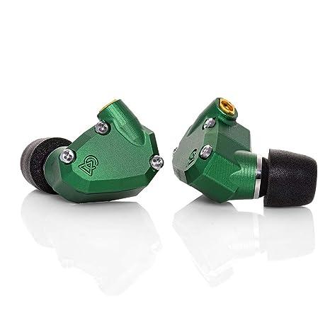 Camp Fire Audio Andromeda di riferimento di auricolari in-ear in verde dd33905973d9