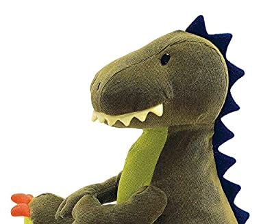 Gund Dinosaur Stuffed Animal | Educational Computers