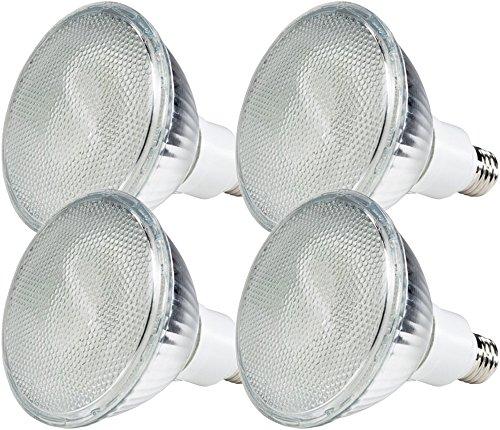 outside flood lightbulbs - 1