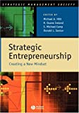 img - for Strategic Entrepreneurship: Creating a New Mindset book / textbook / text book