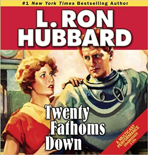 Twenty Fathoms Down (Stories from the Golden Age)