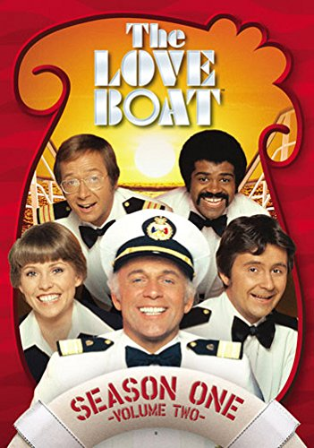 Download LOVE BOAT-1ST SEASON V02 (DVD/4 DISCS) ebook