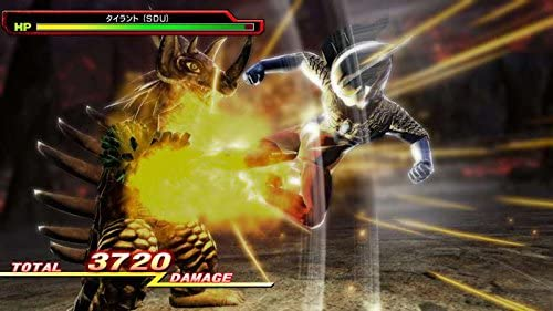 スーパーヒーロージェネレーション スペシャルサウンドエディション - PS Vita