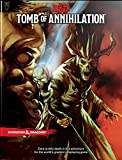 Image of Tomb of Annihilation (Dungeons & Dragons)