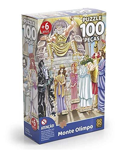 P100 Monte Olimpo, Grow, Multicor