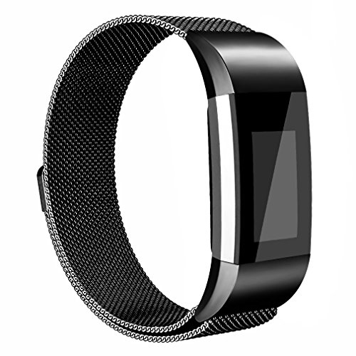 AK Adjustable Milanese Stainless Magnetic