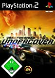 Need for Speed - Undercover (German version)