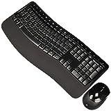 Microsoft Wireless Comfort Desktop 5050 (PP4-00001)