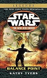 Balance Point: Star Wars Legends (The New Jedi Order) (Star Wars: The New Jedi Order Book 6)