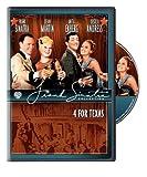 4 For Texas (Sinatra Tribute) (DVD)
