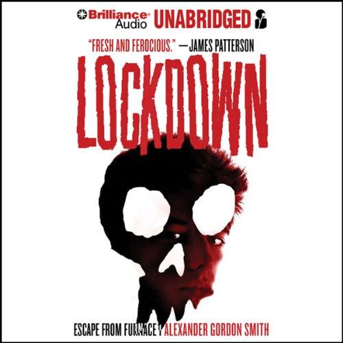Lockdown by Brilliance Audio