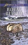 Royal Rescue (Love Inspired Suspense)