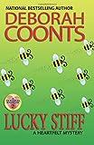 Lucky Stiff (The Lucky O'Toole Vegas Adventure Series) (Volume 2)