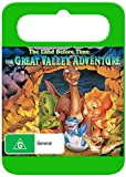The Land Before Time 2 The Great Valley Adventure | NON-USA Format | PAL | Region 4 Import - Australia