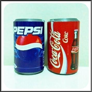 Coca Cola Pepsi Soda imanes para nevera cocina y coleccionable de ...