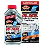 Bar's Leaks OS-1 Seal Engine Oil Burning/Leak