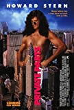 #7: PRIVATE PARTS - D/S 27x40 Original Movie Poster One Sheet HOWARD STERN
