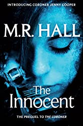 The Innocent: A Coroner Jenny Cooper Crime Short