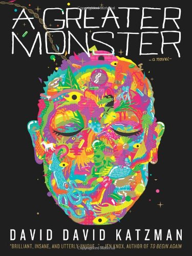 Read Online A Greater Monster ebook