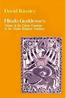 Amazon darsan seeing the divine image in india 9780231112659 hindu goddesses visions of the divine feminine in the hindu religious tradition hermeneutics fandeluxe Image collections