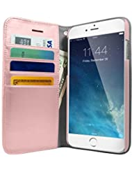 Silk iPhone 7 Plus Wallet Case - Folio Wallet for iPhone 7+ [...