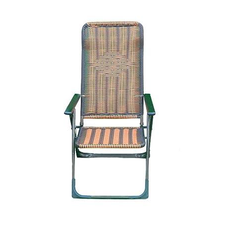 SSRS Tumbonas, sillas Plegables, sillas de Almuerzo ...