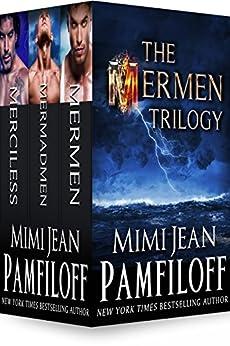 Boxed Set: The Mermen Trilogy by [Pamfiloff, Mimi Jean]