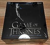 Game of Thrones Season 7 Trading Cards Box