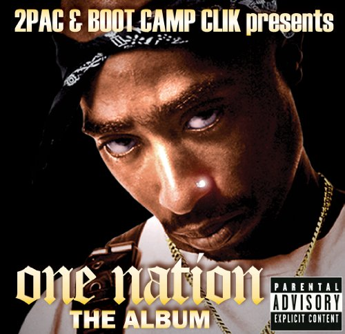 2pac - One Nation - The Album - Zortam Music